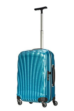 Samsonite Maletas y trolleys 53449-1327 Verde 36.0 liters: Amazon.es: Equipaje