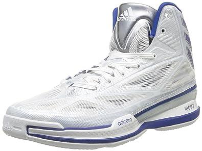 new concept 11bd6 f3c2a adidas Adizero Crazy Light 3, Chaussures de basketball homme Amazon.fr  Chaussures et Sacs