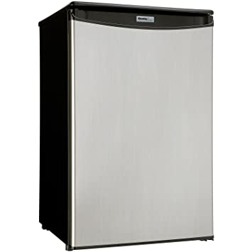 Amazon Com Premium Mini Fridge Appliances Compact Small Apartment