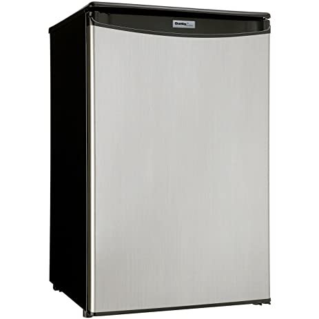 Amazon.com: Premium Mini Fridge Appliances Compact Small Apartment ...
