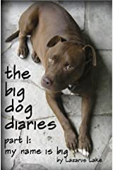 My Name is Big: The Search For a Home For a Pit Bull Rescue Dog (The Big Dog Diaries Book 1) Kindle Edition