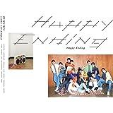 Happy Ending (初回限定盤C)