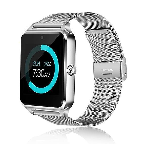 УМНЫЕ ЧАСЫ GT08 — Smart Watch GT08 — Обзор, Отзывы И Характеристика
