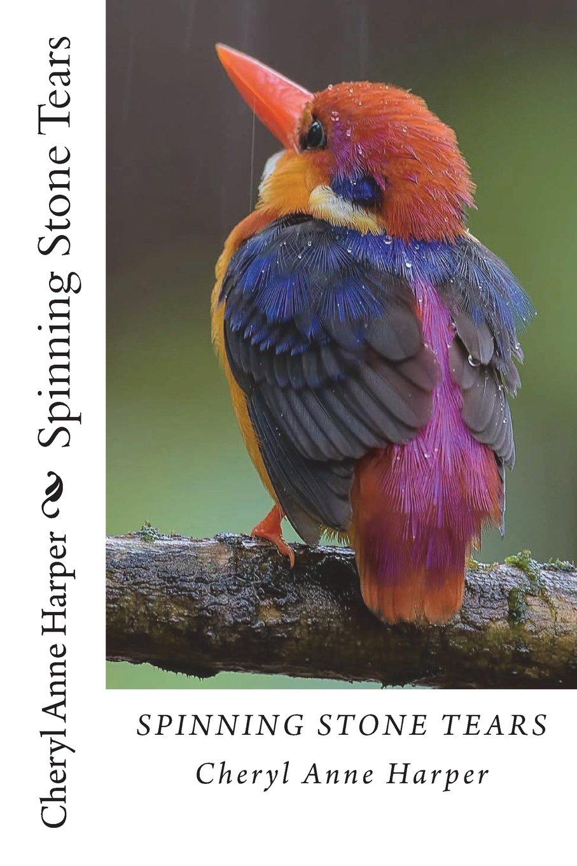 Spinning Stone Tears: Amazon.es: Harper, Mrs. Cheryl Anne: Libros en idiomas extranjeros