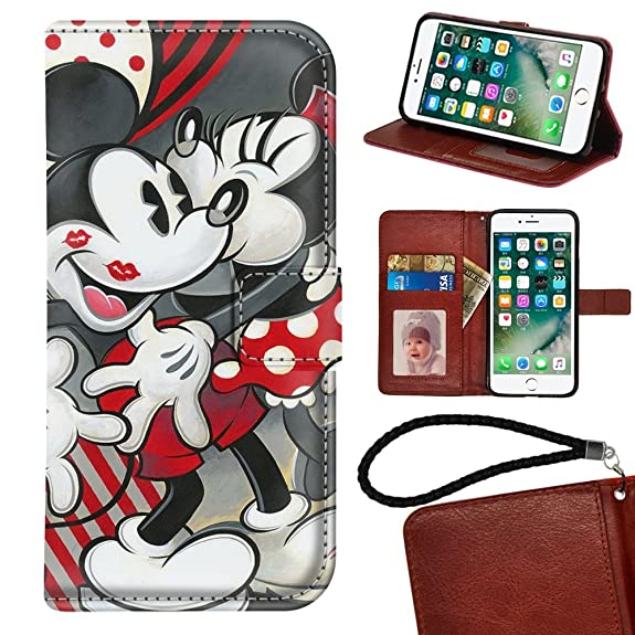 custodia iphone 8plus disney