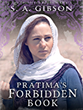 Pratima's Forbidden Book (The Protected Books 1)