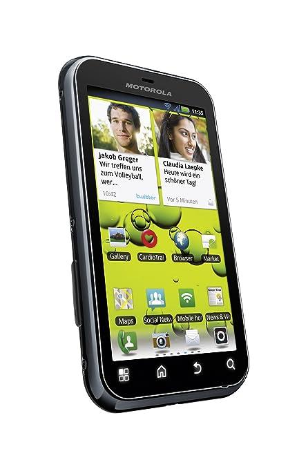87 opinioni per Motorola Defy +