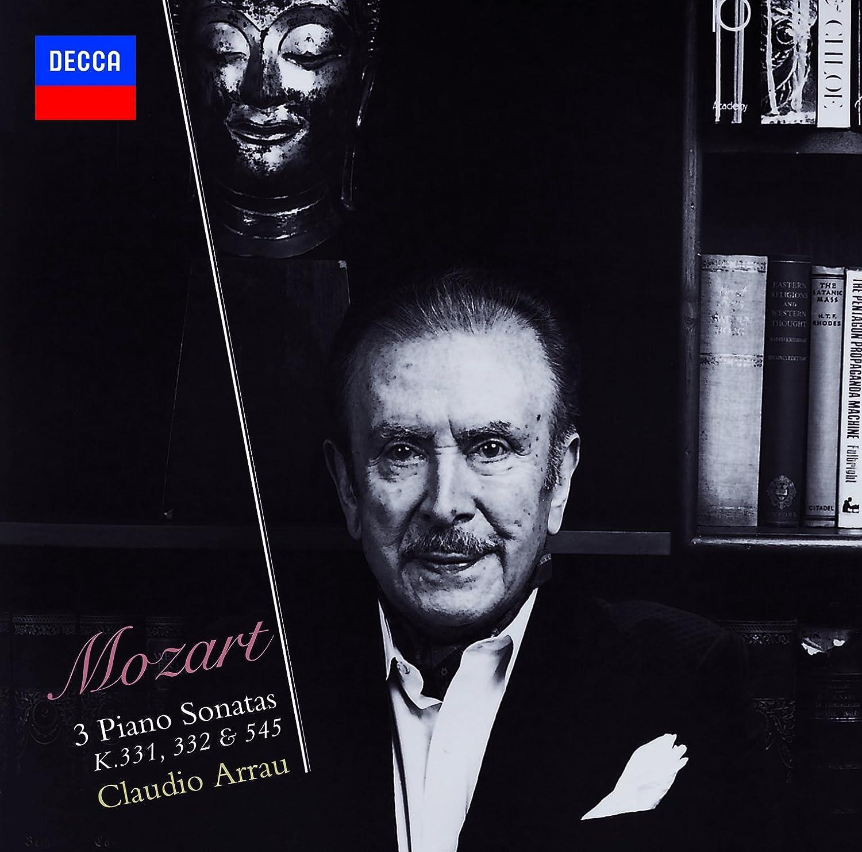 Amazon | モーツァルト:ピアノ・...