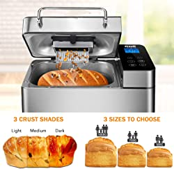 Top-selling bread making machine