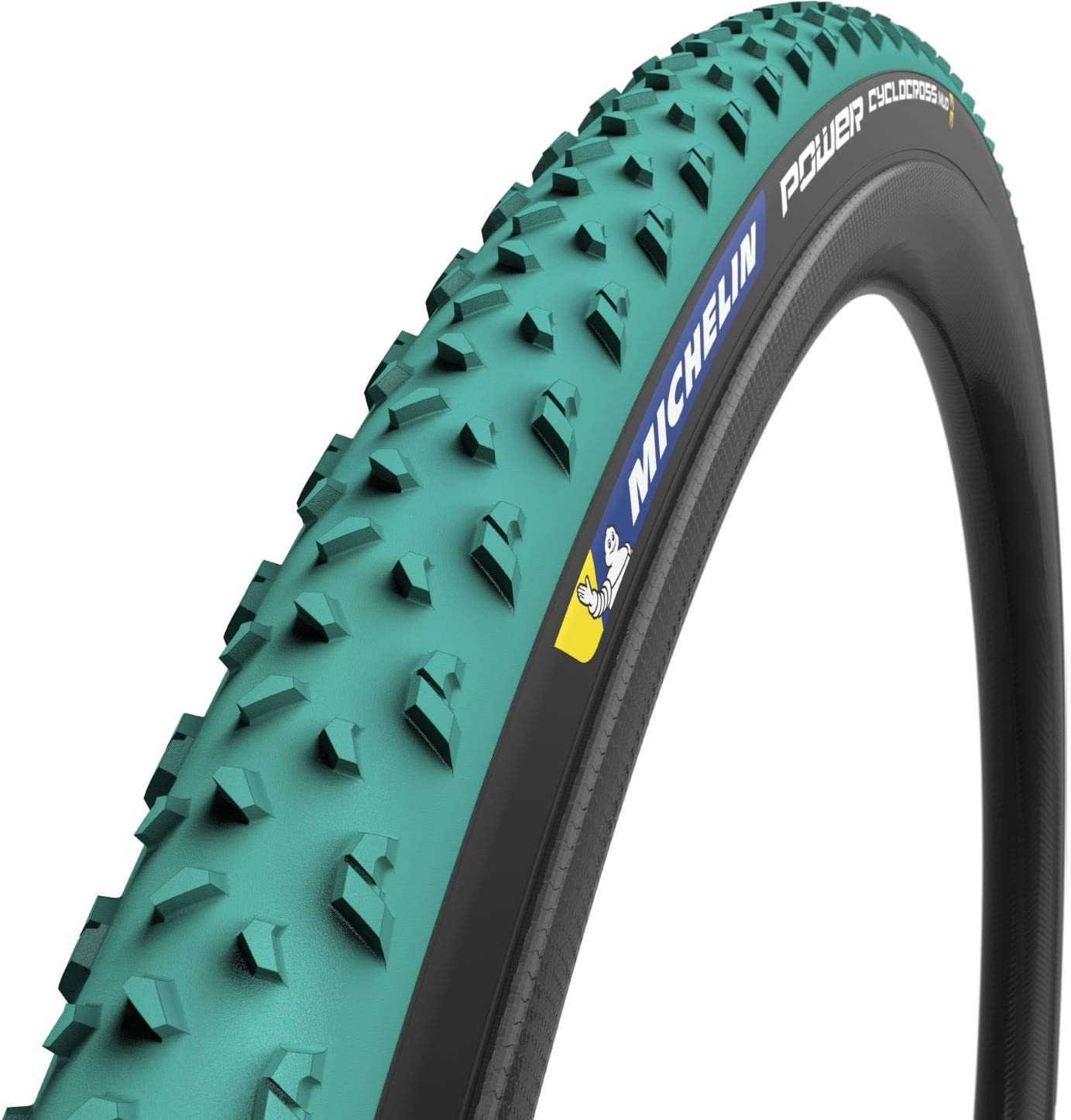 Michelin Power Protection Tire 700x23mm Black