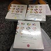 molecular cloning a laboratory manual volume 1 pdf