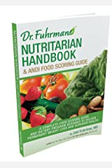 Nutritarian Handbook & ANDI Food Scoring Guide Paperback