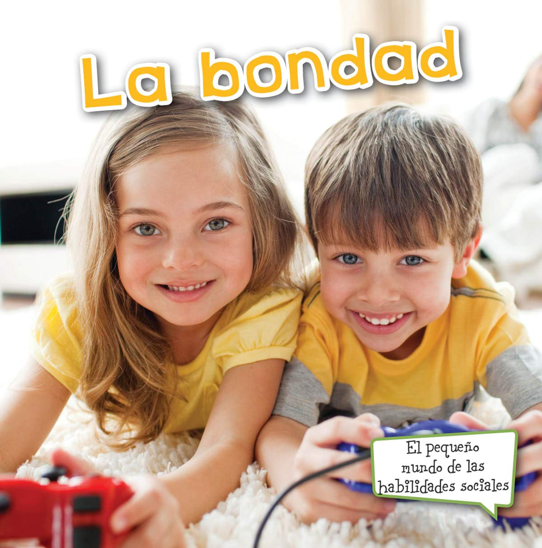 Download La bondad: Sharing (Little World Social Skills) PDF