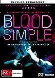 Blood Simple (DVD)