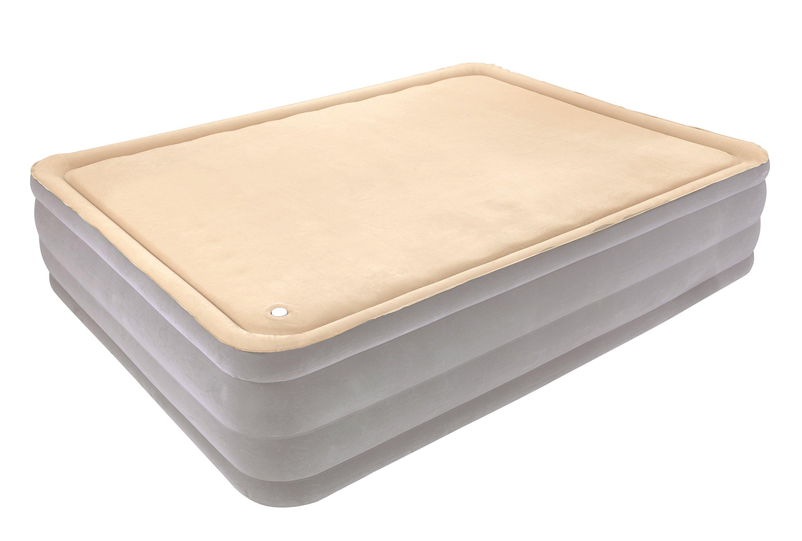 Bestway Foamtop Comfort Raised Air Bed