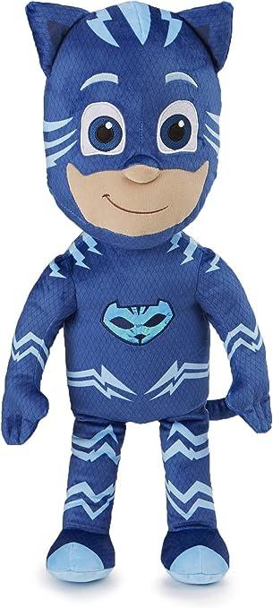 PJ Masks Catboy Owlete Gekko - Juego de cama infantil (4 ...