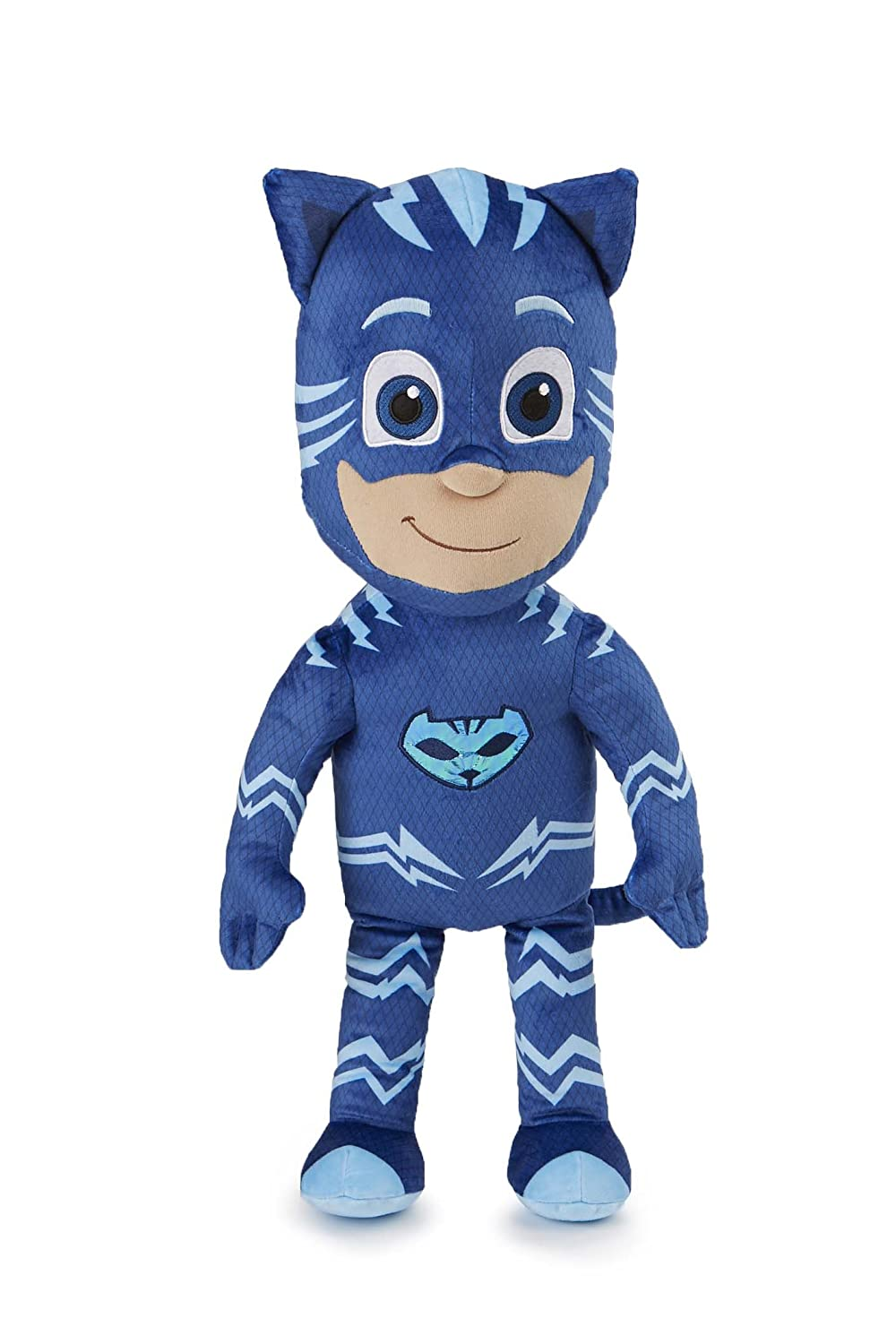 Blue Pj Masks Catboy Cuddle Pillow 22