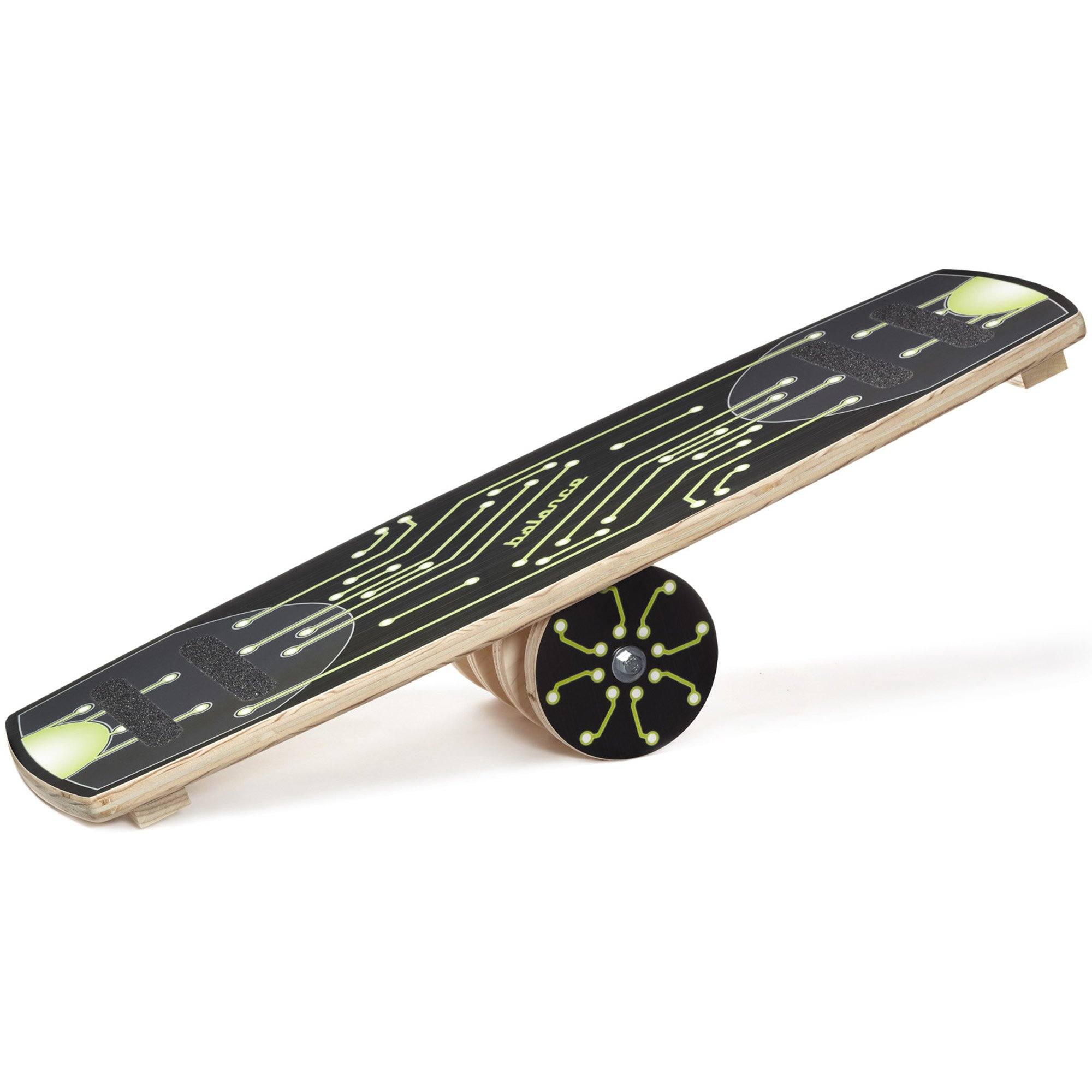 Carrom 510.71 Balance Board, Green