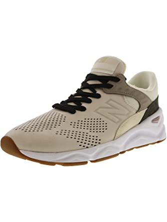 24a648c66a0b4 New Balance X90 Mens Sneakers White