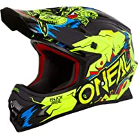 O'Neal 3Series Villain Motocross Enduro Helm Trail Quad