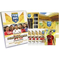 Panini 2020 Fifa 365 Adrenalyn Official Trading Me