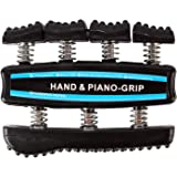 Fitsy® Hand Finger Exerciser & Strengthener for Guitar Playing, Musicians, Sports and Therapy