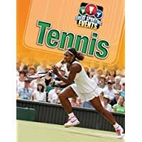 Tennis (Great Sporting Events)