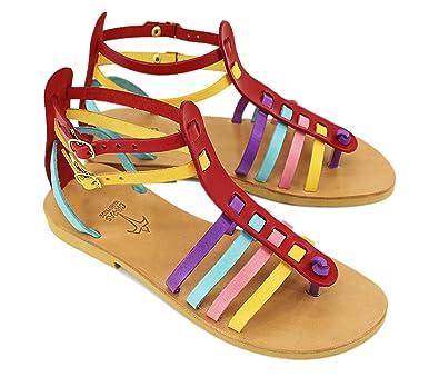 463879df9 Gladiator Sandals