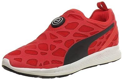 Puma Foam Schwarz Sleeve Sneaker 03Amazon Ignite 360946 Disc Rot LR3j54A