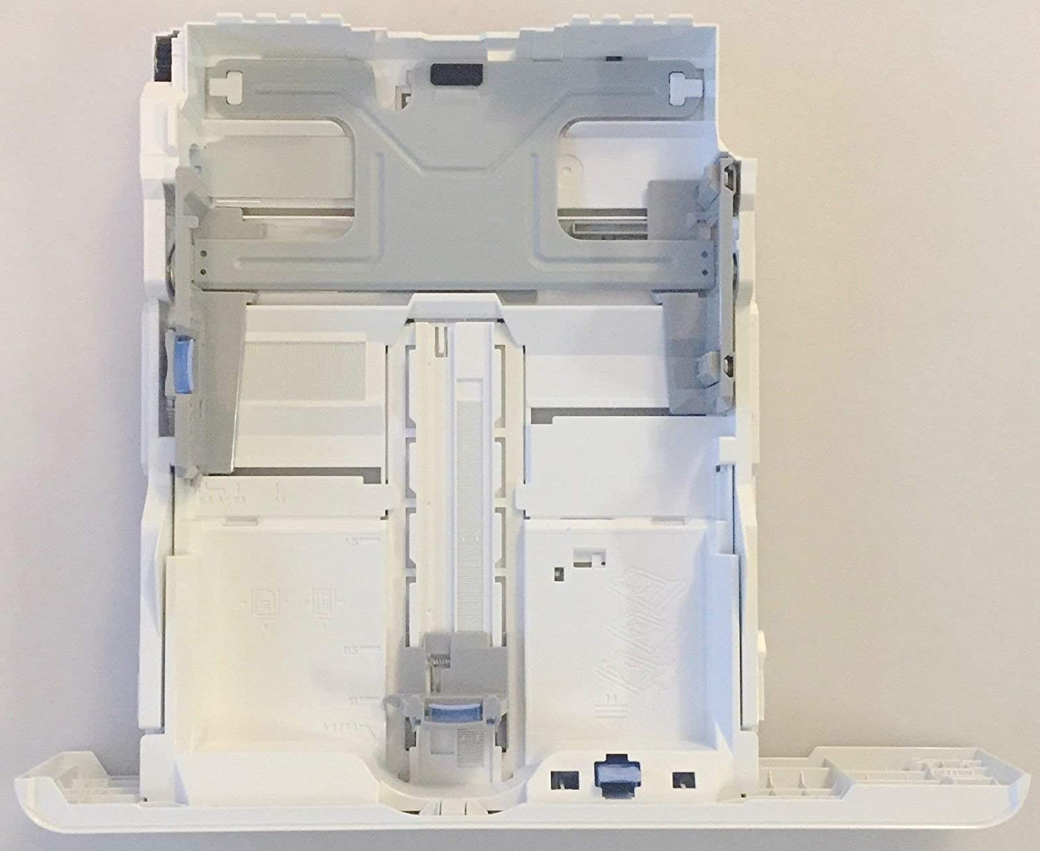 HTF 250 Sheet Input Paper Tray #2 for HP Color Laserjet Pro M452NW M452DN M452DW M477FNW M477FDN M477FDW Printer Bottom Drawer