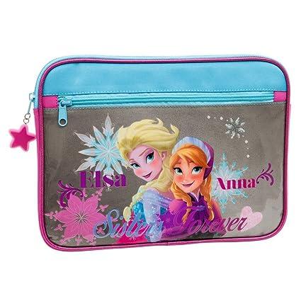 Frozen Forever Porta Tablet, litros