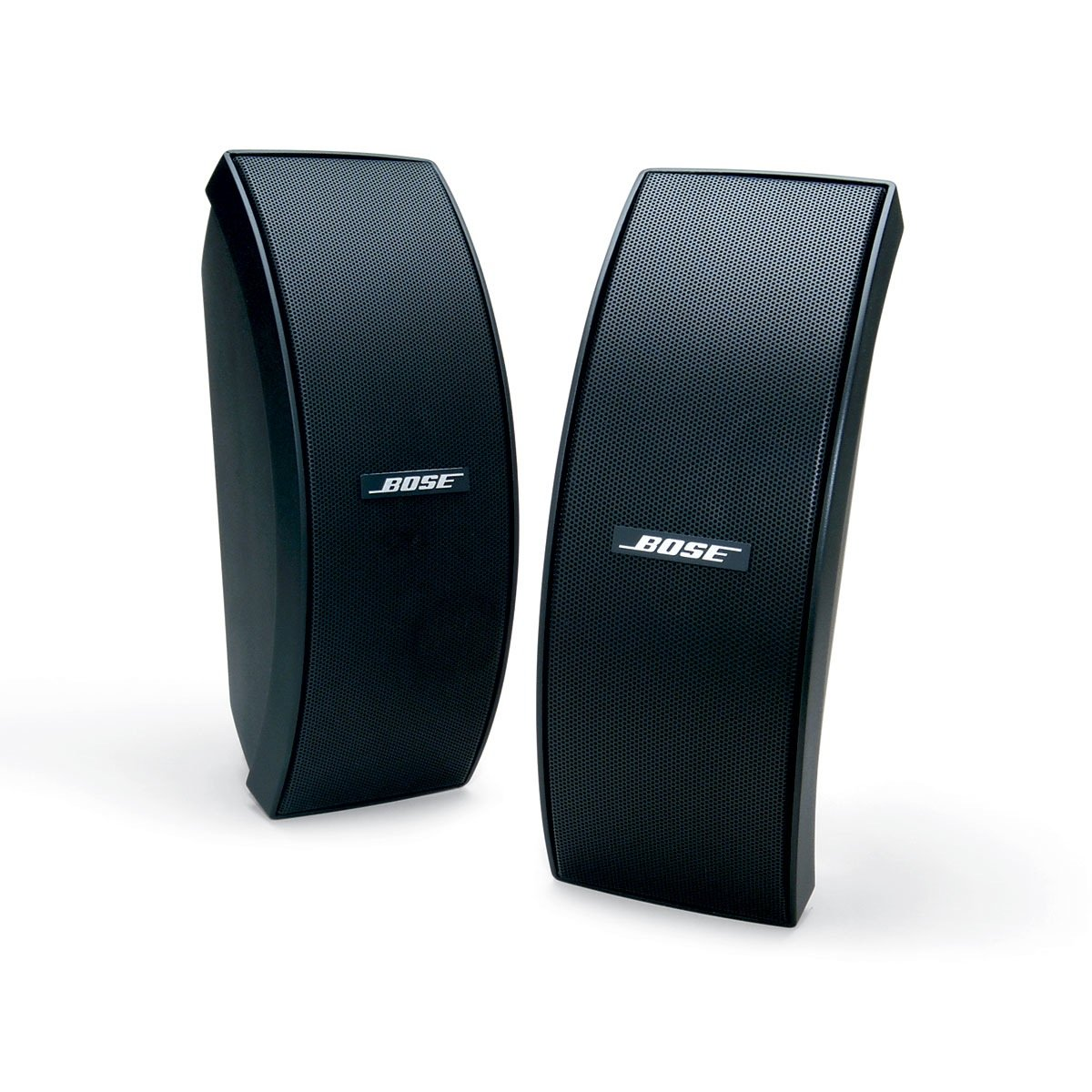 Outdoor Speakers Bose 151 Se Black 2 Patio Pool Garden