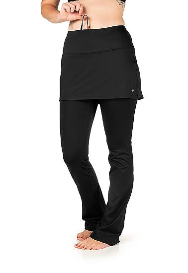 c476bf38201458 Amazon.com: Skirt Sports Women's Tough Girl Skirt with Drawcord: Clothing