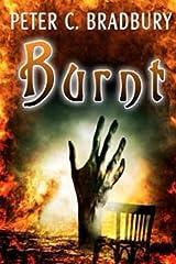 Burnt Kindle Edition