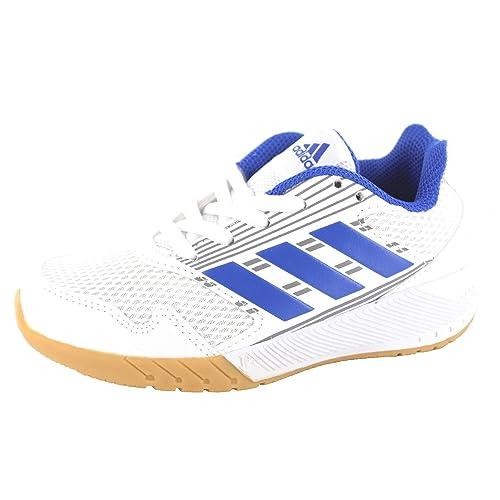 adidas Altarun K, Scarpe Running Unisex-Bambini, Blu (Weiß Ftwwht/Blue