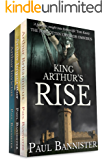 King Arthur's Rise: The Forgotten Emperor Omnibus