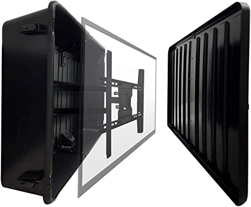 Storm Shell SS-55 Outdoor TV Enclosure