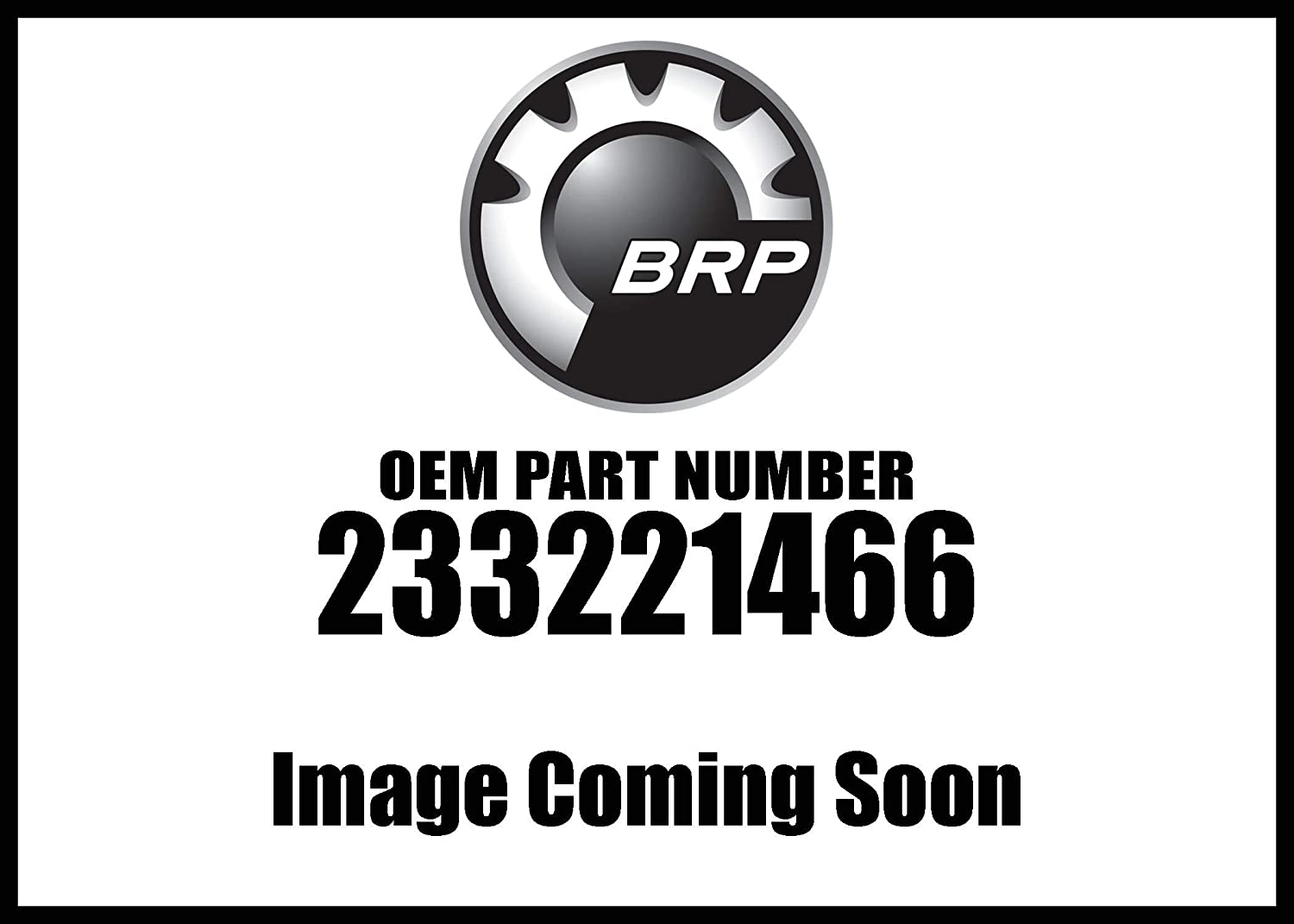 Can-Am 2017-2018 Maverick X3 Turbo Maverick Trail 1000 Elastic Flange Nut M12 233221466 New Oem