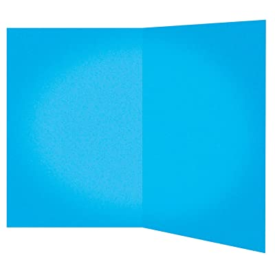 "Little Folks Visual LFV4012 Blue Background Flannelboard, 32"" x 48"", 23.75"" Wide, 31.25"" Length, 1"" Height: Industrial & Scientific"