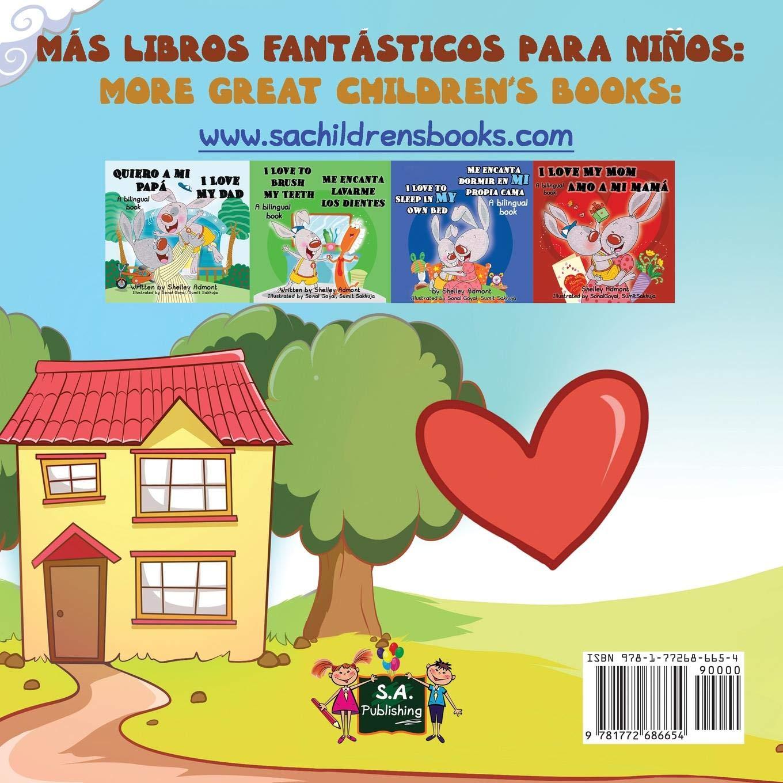 Boxer y Brandon Boxer and Brandon (spanish english kids, libros infantiles, libros para bebes): bilingual spanish books, spanish kids books (Spanish English ...