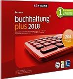 Lexware buchhaltung 2018 plus-Version in frustfreier Verpackung (Jahreslizenz) / Einfache Buchhaltungs-Software für Freiberufler, Handwerker & Vereine / Kompatibel mit Windows 7 oder aktueller