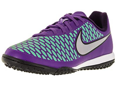 fff7ba934 Amazon.com | Nike Boys Jr Magista Onda Tf Turf Soccer Shoes | Soccer