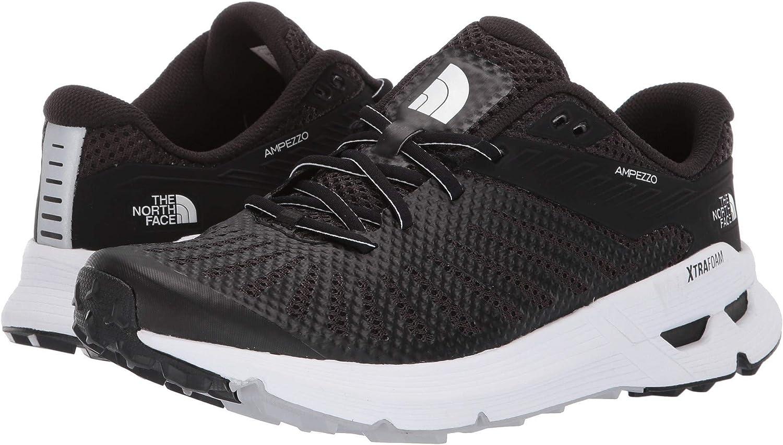 The North Face W Ampezzo, Zapatillas de Running para Mujer: Amazon.es: Zapatos y complementos