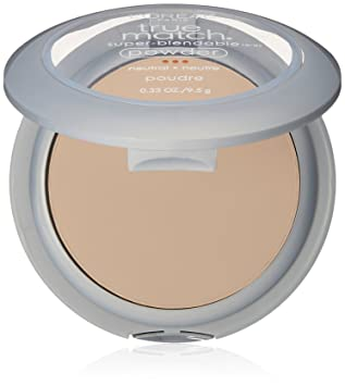 L'Oréal Paris True Match Super-Blendable Powder