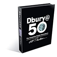Dbury@50: The Complete Digital Doonesbury
