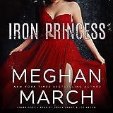 Iron Princess (Savage Trilogy, Book 2)