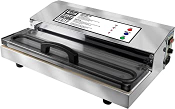Weston Pro-2300 Vacuum Sealer For Sous Vide