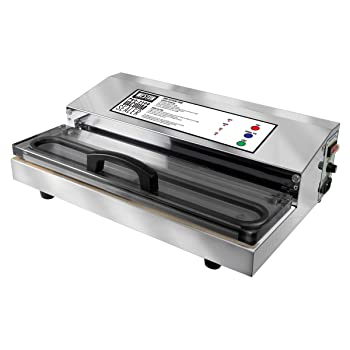 Weston Pro-2300 Vacuum Sealer For Hunters