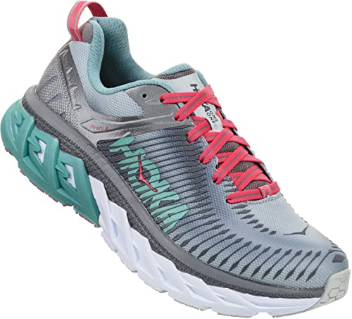 Hoka One - Zapatillas de Running para Mujer Steel/Gray Metal: Amazon.es: Zapatos y complementos