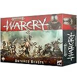 Games Workshop: Warcry: Untamed Beasts